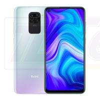 Xiaomi Redmi Note 9 3/64GB Polar White
