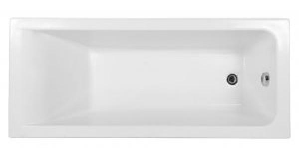 Акриловая ванна Aquanet BRIGHT 180*70 00216304 акрил