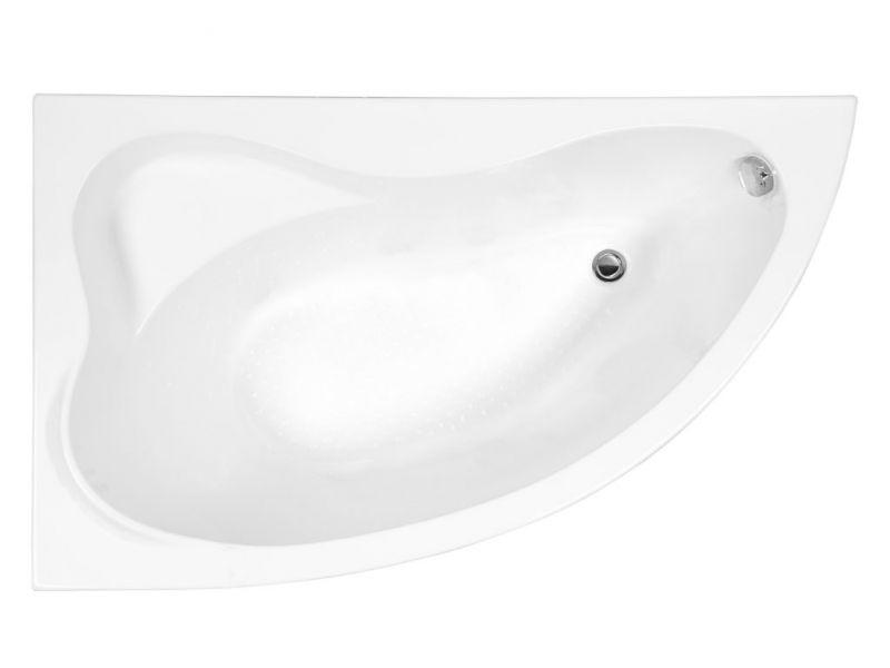 Акриловая ванна Aquanet Atlanta 150*90 L