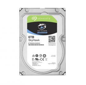 "Жесткий диск HDD 3.5"" 6Tb Seagate ST6000VX0023"