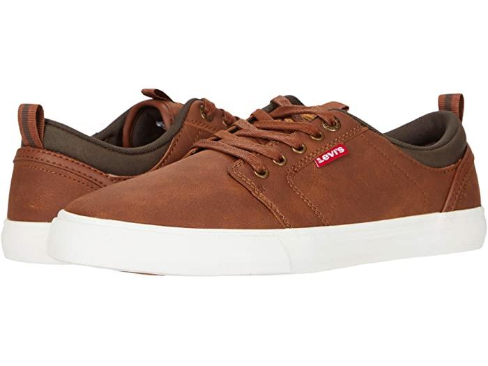 Кроссовки Levi's Shoes Alpine Waxed UL NB BT