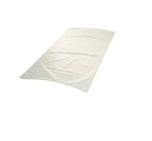 Пакет для созревания и хранения сыра термоусадочный 200х400 мм белый, 5 шт