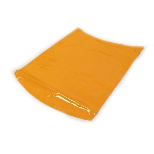 Пакет для созревания и хранения сыра термоусадочный 250х400 мм, 5 шт
