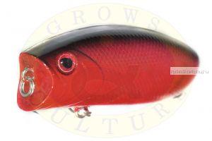 Воблер Grows Culture Malas 57 мм / 9 гр / Заглубление: 0 - 0,3 м / цвет:  0568