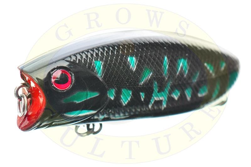 Воблер Grows Culture Malas 57 мм / 9 гр / Заглубление: 0 - 0,3 м / цвет:  0219