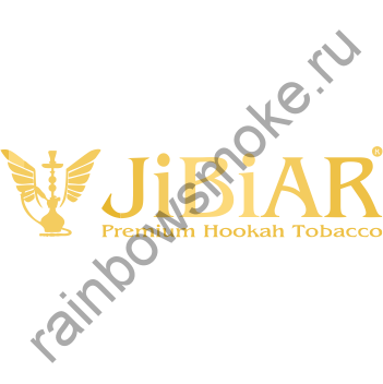 Jibiar 50 гр - Fresh Mango Mix (Свежий Манговый Микс)