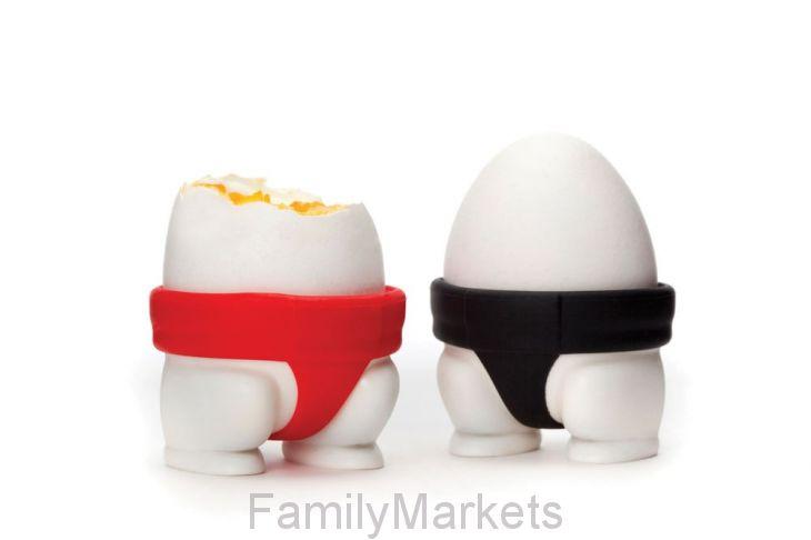 Набор подставок для яиц Sumo, 2 шт.