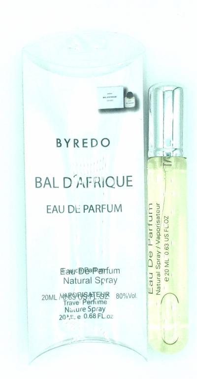 Byredo Bal D'Afrique 20 мл