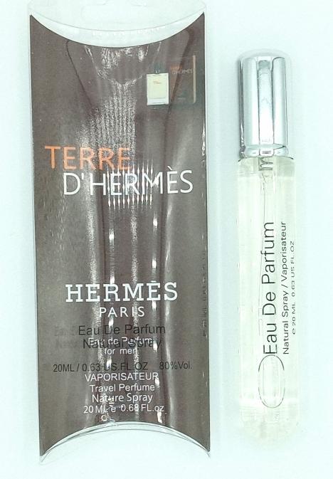 Hermes Terre D'Hermes 20 мл
