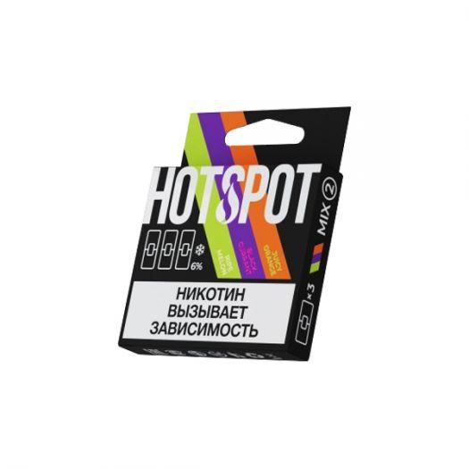 Картридж HOTSPOT Mix 2