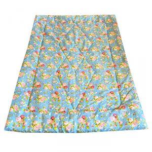Одеяло облегченное 140х205 см, МИКС, синтепон, пэ 100%, 150г/м2 5011007