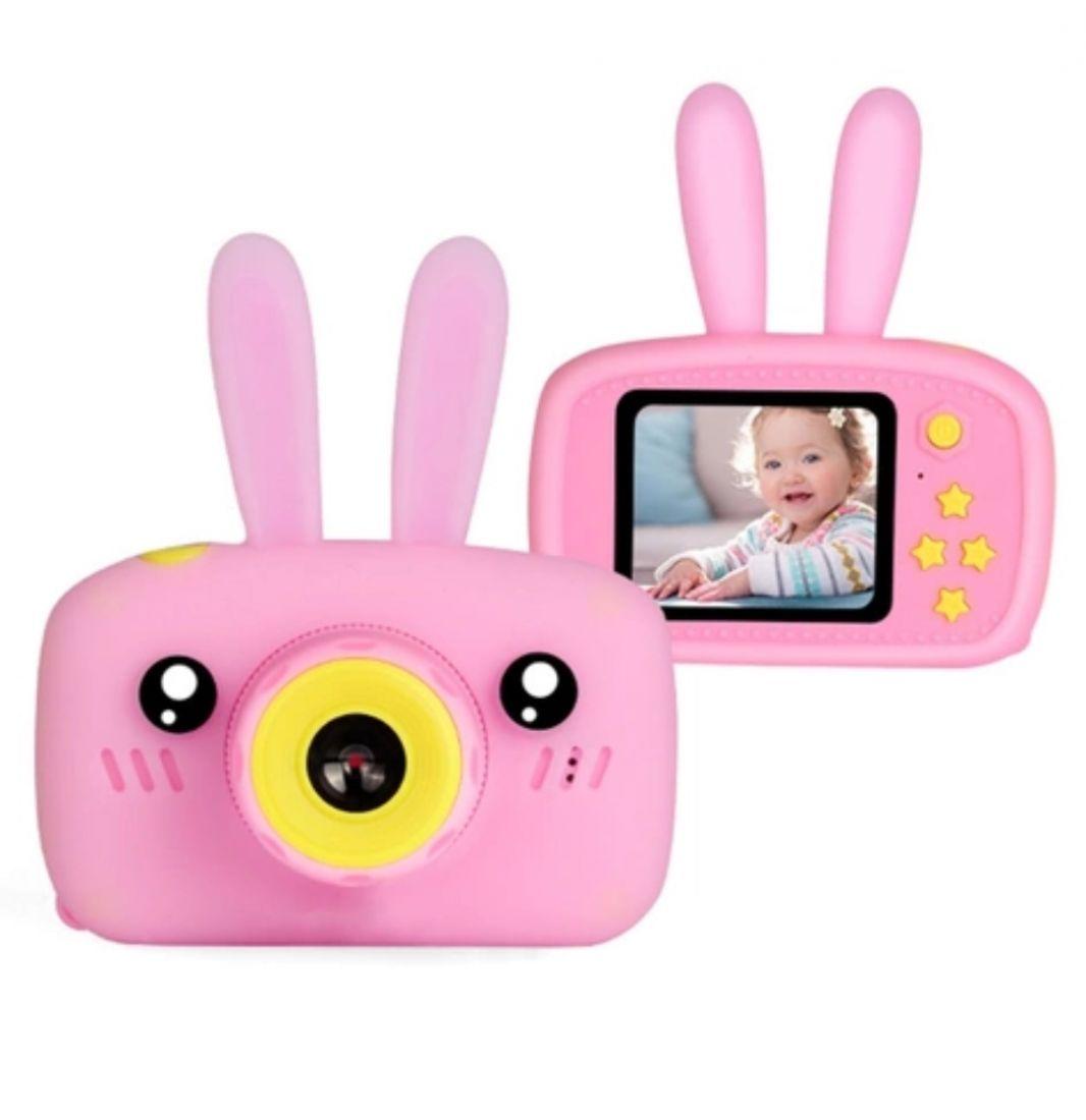 Детский фотоаппарат в ассортименте