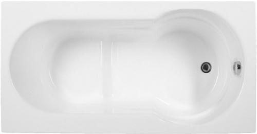 Акриловая ванна Aquanet LARGO 130*70