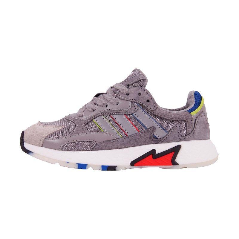 Кроссовки Adidas Tresc Run BR серые