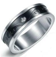 Мужское кольцо Арабеска