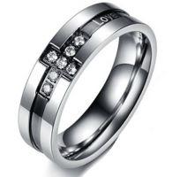 Мужское кольцо 07-370ST002m