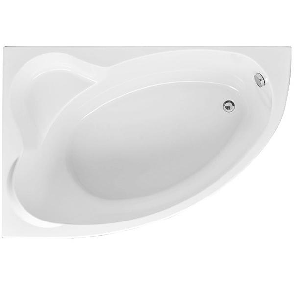 Акриловая ванна Aquanet MAYORCA 150*100 L