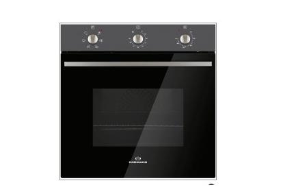 Электрический духовой шкаф RODMANS BASIC BOE 6301 IX