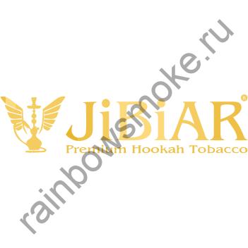 Jibiar 50 гр - Lime Strawberry Raspberry (Лайм Клубника Малина)