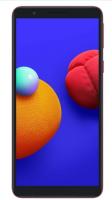 Смартфон SAMSUNG GALAXY A01 Core 16Gb RED (SM-A013F)