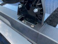 Багажник на крышу Haval H5 2020-..., Lux, аэродинамические дуги (53 мм)