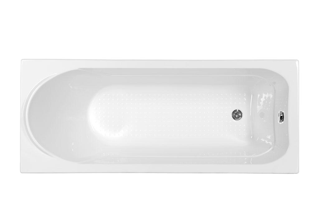 Акриловая ванна Aquanet WEST 150*70