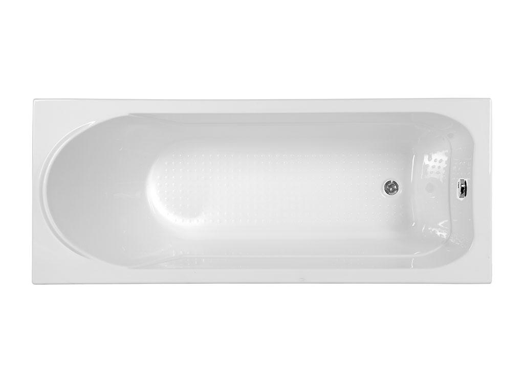 Акриловая ванна Aquanet WEST 170*70