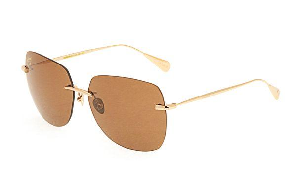 BALDININI (Балдинини) Солнцезащитные очки BLD 1629 104 GOLD