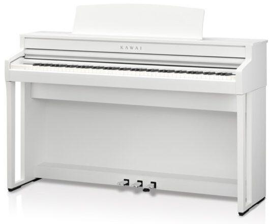 Kawai CA59W Цифровое пианино