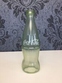 #НЕНОВЫЙ Исчезновение бутылки Coca-Cola (латекс) - Vanishing Coke Bottle
