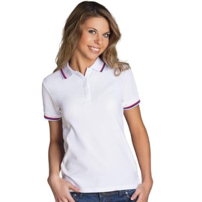 Рубашка-поло RUS