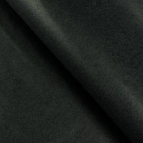Бумага упаковочная тишью, черный, 50 см х 66 см