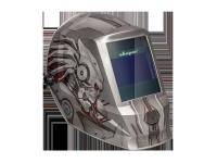 Сварочная маска AS-4001F ХИЩНИК