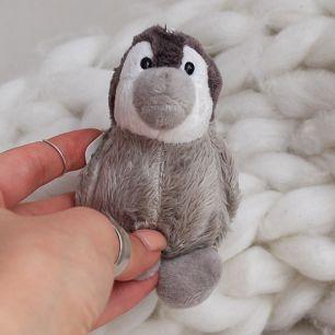Игрушка для куклы -  Пингвиненок NICI, 11 см