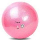 Мяч Призма 18,5 см Chacott Сахарно-розовый
