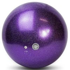 Мяч Призма 18,5 см Chacott Фиолетовый