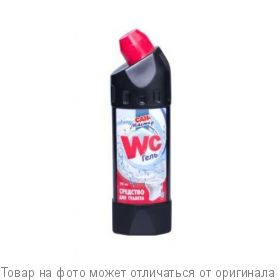 Сан-Мастер Санитарно-гигиеническое ср-во ГЕЛЬ 0,75л утенок черн.бут., шт