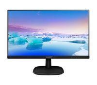 "Монитор Philips 21.5"" 223V7QDSB/01 IPS Black; 1920x1080, 5 мс, 250 кд/м2, HDMI, DVI, D-Sub"