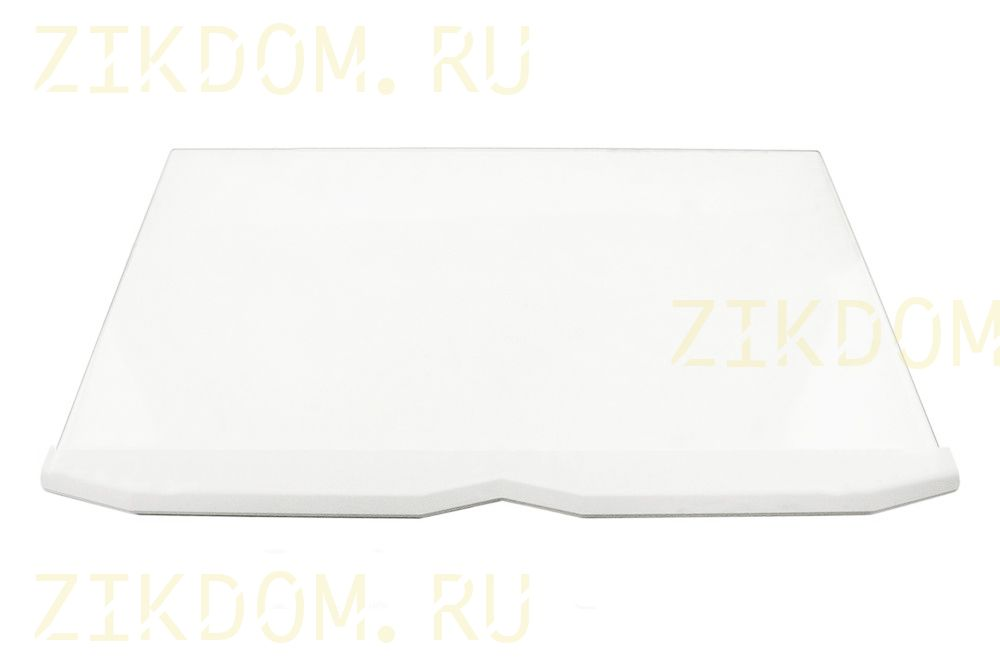 769748500800 Полка-стекло холодильника Минск Атлант