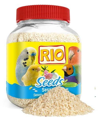 Лакомство РИО кунжут для птиц 250 гр