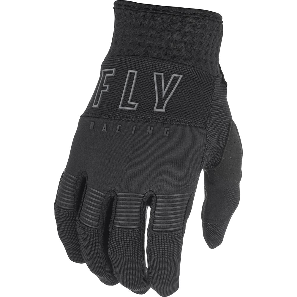 Fly Racing 2021 F-16 Black перчатки