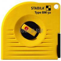 STABILA BM 50 (G) - рулетка купить выгодно. Измерительная лента STABILA BM 50 (G) цена с доставкой по России и СНГ