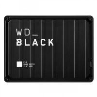 """Накопитель внешний HDD ext 2.5"""" USB 2.0TB WD WD_BLACK P10 Game Drive (WDBA2W0020BBK-WESN)"""