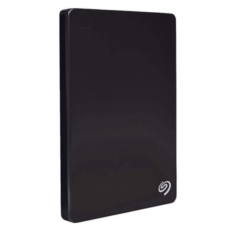 """Накопитель внешний HDD 2.5"""" USB  500GB Seagate Backup Plus Slim Portable Black (STCD500301)"""