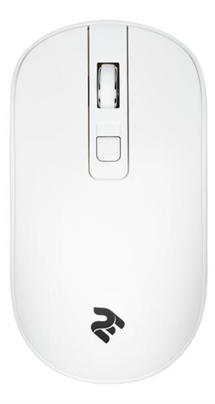 Мышь беспроводная 2E MF210 WL White (2E-MF210WW) USB