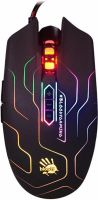 Мышь A4Tech Bloody Q80 Maze Black USB