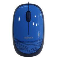 Мышь Logitech M105 Blue (910-003114)
