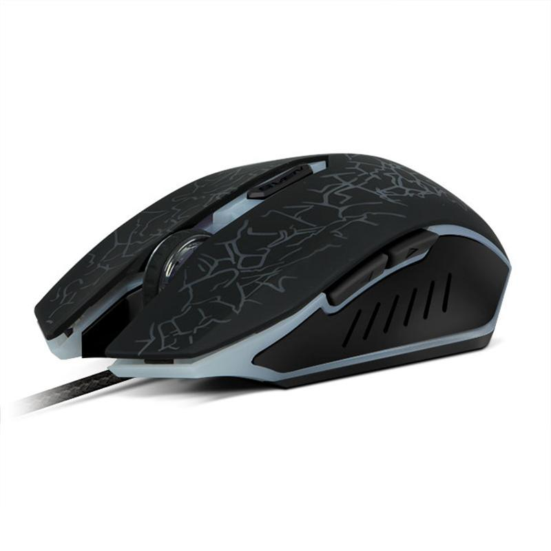 Мышь Sven GX-950 Gaming Black USB