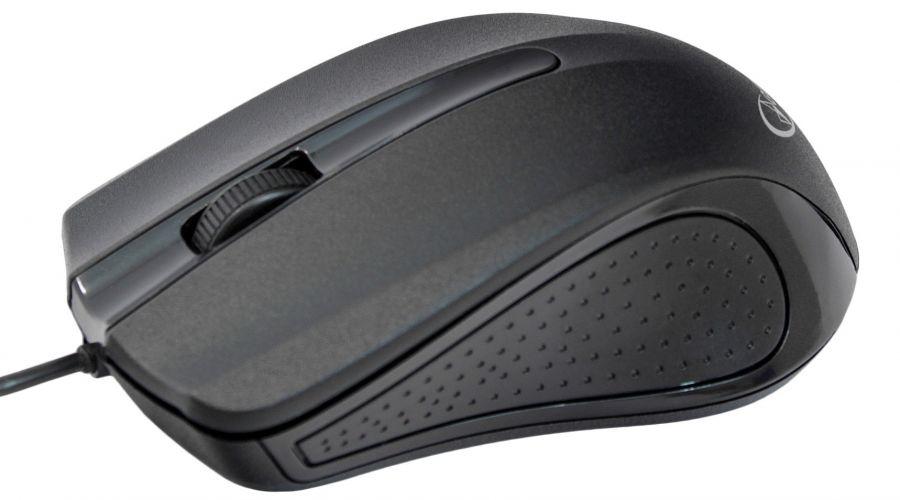 Мышь Gembird MUS-101 оптическая USB
