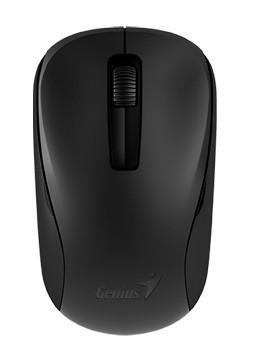 Мышь беспроводная Genius NX-7005 (31030013400) Black USB